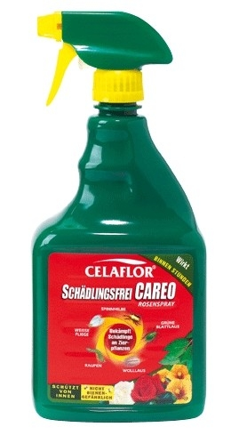 CELAFLOR® Careo® rovarölőszer permet, 750 ml